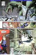 Dino Crisis Issue 6 - page 22