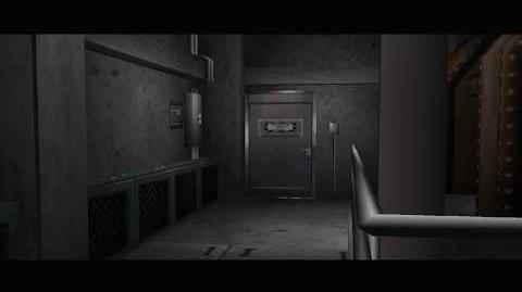 Generator Room 1F cutscene 2