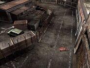 Warehouse Quarters - ST903 00005