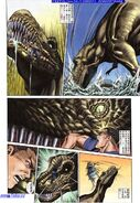 Dino Crisis Issue 2 - page 13