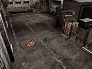 Warehouse Quarters - ST903 00004