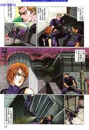 Dino Crisis Issue 1 - page 11