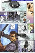 Dino Crisis Issue 5 - page 17