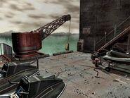 Dock - ST800 00015