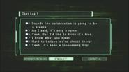 Dino Crisis 3 file - Chat Log 1 - page 2