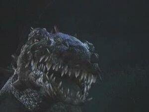 The Dinocroc