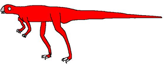 Abrictosaurus