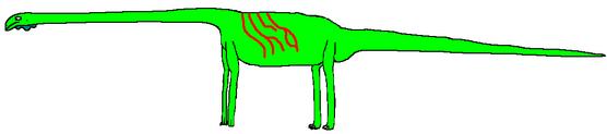 Mamenchisaurus