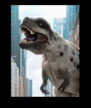 Nanuqsaurus Dino Dan