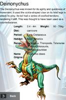 Album Rare Deinonychus