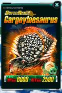 Super Rare Gargoyleosaurus