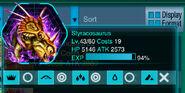 Styracosaurus Info Icon