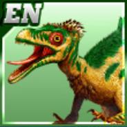 EN Velociraptor