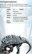 DNAHungarosaurus