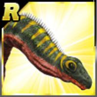 Apatosaurus R