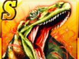 Super Rare Torvosaurus