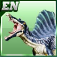 EN Spinosaurus
