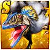 Super Rare Deinonychus