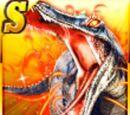 Super Rare Suchomimus