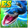 Super Rare Plesiosaurus