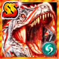 SS Tyrannosaurus