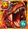 SS Tyrannosaurus Dinothon