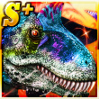 SR Cryolophosaurus (Type 2)