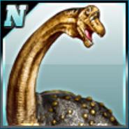 DNA saltasaurus