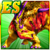Super Rare Kentosaurus