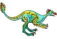 P44deinonychus