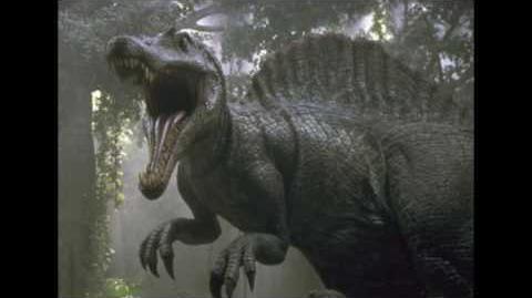 Spinosaurus Sounds-0