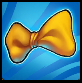 Yellow Bowknot