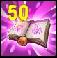 Lv Scroll 50