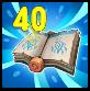 Lv Scroll 40