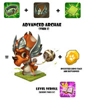 Advanced Archae