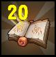 Lv Scroll 20