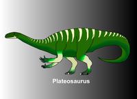 Dinosauria X - Plateosaurus4