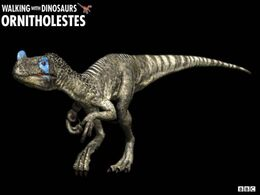 Dinorasaurus