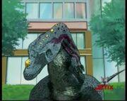 Ceratosaurio 2