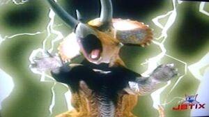 Triceratops Gabou