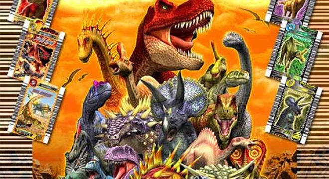 Slider-dinosaurios