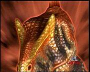 Saurophaganax transformacion