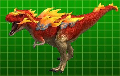 Archivo:Tyrannosaurus armor.jpg