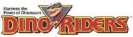 Dino Riders Logo