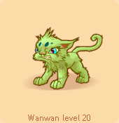 Wanwan green
