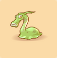 Hippoclamp green.png