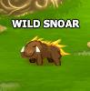 Wild Snoar