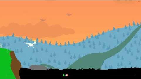Dino Run SE Multiplayer (4 players)