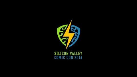 Silicon Valley Comic Con 2016