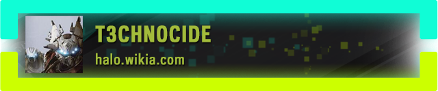 LaunchPortal Reflections Header -T3CHNOCIDE